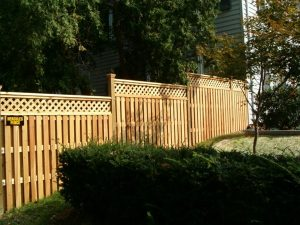 Functional Fencing
