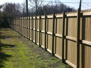 Simplify Your DIY Fence with Fence Panels