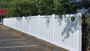 4 Reasons Why Composite Fencing is Worth It