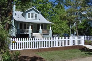 Why You Need a White Picket Fence