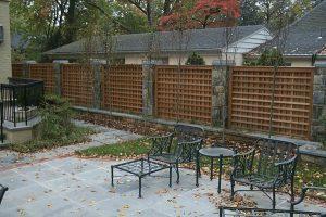 Dealing with Cedar Wooden Fences