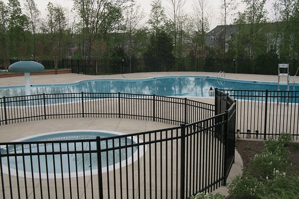 Fences for Pool Safety: What You Can Do This Summer ...