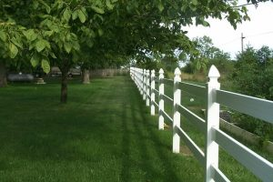 You Can Benefit from Building a Backyard Fence!