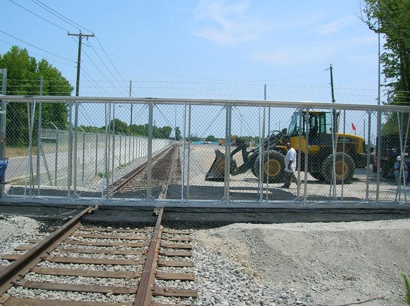 Norfolk Fence Company Hercules Fence Virginia Beach Va