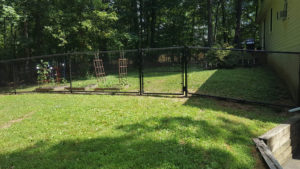 Several Ways to Boost the Curb Appeal of Your Chain Link Fence