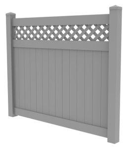 vinyl fences hercules fence va beach