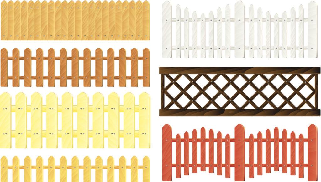 refurbished fence fences hercules va beach